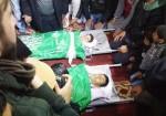 """""""غزة تحت القصف"""" .. ليلة ثقيلة على سكّان القطاع"""
