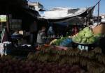 سوق فراس الشعبي في غزة