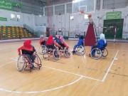 بحث سبل التعاون لتضمين النساء ذوات الإعاقة بالخطط عبر القطاعية