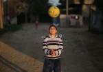 غزة.. الأمومة هنا تجربة قاسية!