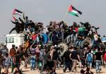 """""""جمعة الشباب الثائر"""" شبان ينتفضون بوجه الاحتلال"""