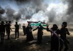 """""""مليونية غزة"""" تتصدر العالم الافتراضي"""