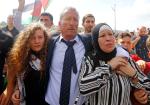 الإفراج عن عهد التميمي ووالدتها نرمين