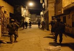 الاحتلال يعتقل 19 مواطنًا بالضفة