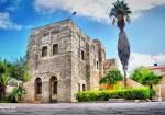 بلدية نابلس تبحث مع أبو سيف إنشاء قصر ثقافي
