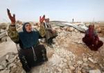 """""""الخان الأحمر"""" الأول في قائمة التريند الفلسطيني"""