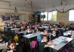 """سوسة """"العنف"""" تنخر جذور """"التربية"""" في مدارس بغزة"""