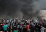 """وسم """"#جمعة_الأقصى"""" الأبرز في الجمعة الـ27 لمسيرات العودة"""