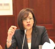 عبد الرحمن: المرأة غير مرئية للنظام السياسي الفلسطيني