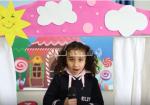 أطفال غزة يتحدثون عن أمنياتهم للعام 2019