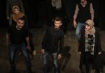 افتتاح أول أكاديمية للدراما في غزة