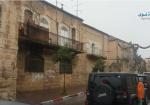 خطر العمران يتهدد مباني رام الله القديمة