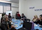الدعوة إلى بذل جهود لنشر الرواية الفلسطينية في الإعلام الغربي