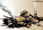 هزيمة داعش وتبخر قادته