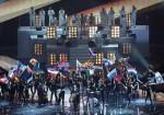 """171 فنانًا سويديا يدعون لمقاطعة مسابقة الأغنية الأوروبية بـ """"إسرائيل"""""""