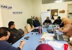 فلسطينيات تعقد لقاءً حول مقص الرقيب في الإعلام