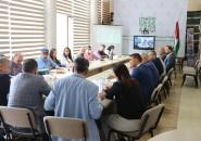 انتخاب مجلس تنفيذي جديد للإئتلاف الأهلي لإصلاح القضاء