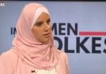 الفلسطينية أبوزهره تفوز بجائزة أفضل إمرأة بأوروبا بمجال الأدب