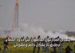فيديو: الانتهاكات الإسرائيلية بحق مُزارِعات البطاطا