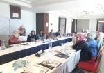 فلسطينيات تبدأ تدريباً حول التحقيقات الاستقصائية