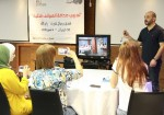 """فلسطينيات تبدأ تدريباً في صحافة """"الموبايل"""" للصحفيات في الضفة"""