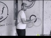 قصة أول سيرك في قطاع غزة