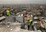 انعدام فرص الاستثمار العقاري في غزة