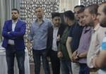 فلسطينيات تنهي الاستعداد لدوري مناظرات الأطر الصحفية