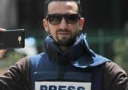 """لجنة دعم الصحفيين"""" تطالب بالإفراج عن الصحفي """"ثائر الفاخوري"""""""