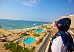 إلى سكان غزة : أين قبلتكم السياحية هذا العيد؟