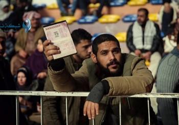 كيف يسافر الفلسطينيون من قطاع غزة؟