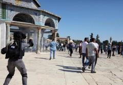 الاحتلال يعدم شابًا من ذوي الإعاقة في القدس