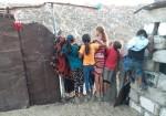 مراكز التدريب والترفيه محرمةٌ على الأطفال في الضواحي الريفية