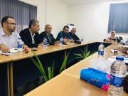 بلدية غزة تعتزم تشكيل مجلس إعلامي بلدي