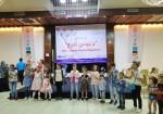 مبادرة نوعية تنفذها زينة في قرية أم النصر