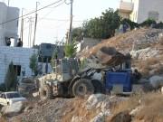 قوات الاحتلال تستولي على مولدي كهرباء