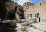 قصر عبد الهادي الأثري في نابلس