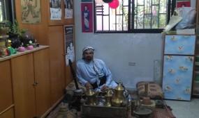جامع الأثريات.. مبادرة للحفاظ على تراث فلسطين في الشتات