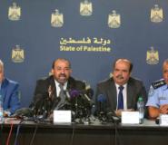 مؤتمر النائب العام في قضية إسراء غريب