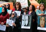 مطالبة نسوية بسرعة إصدار قانون حماية الأسرة