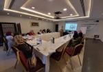 فلسطينيات تفتتح دورة الكتابة للجمهور الخارجي
