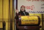 فلسطينيات تفتتح دوري مناظرات قطاع غزة في موسمه السابع