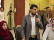 افتتاح دوري مناظرات قطاع غزة في موسمه السابع