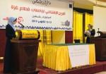 جامعتا الأزهر والأقصى تتأهلان إلى نهائي مناظرات قطاع غزة