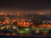 العاصمة الفلسطينية القدس
