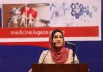 انطلاق أعمال المؤتمر الطبي الثامن بكلية الطب في الجامعة الإسلامية