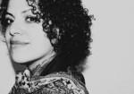 """الشاعرة غانم تطلق مجموعتها """"عن الضحك والجيتار البرتقالي والحرب"""""""
