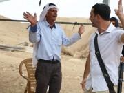 مستوطنون يعتدون على المواطنين في قرية الحمة
