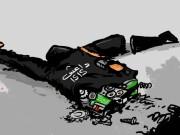 نهاية داعش