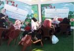 حماية يعقد محاضرة حول حق المرأة بالنفقة